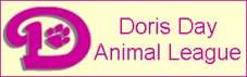 doris day animal league